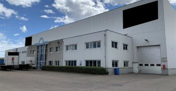 Industrial & Logistics to let Tongeren