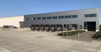 Industrial & Logistics to let Schoten