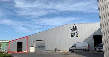 Industrial & Logistics to let Beveren-Waas