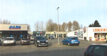 Retail to let Kruibeke