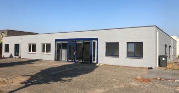 Industrial & Logistics to let Lokeren