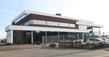 Office to let Lummen