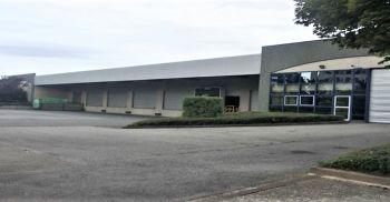 Industriel & Logistique à louer à Gosselies