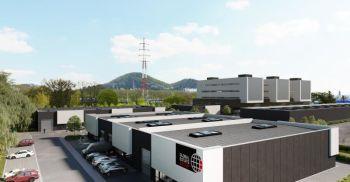 Industriel & Logistique à vendre à Liège