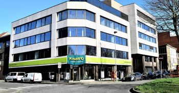 Office to let Berchem