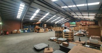 Industrial & Logistics to let Damme