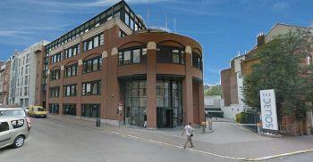 Bureau à vendre à Saint Gilles