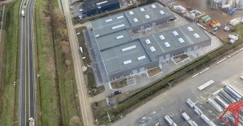 Industrial & Logistics for sale Ham