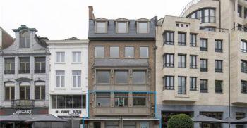 Retail for sale Kortrijk