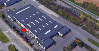 Industrial & Logistics to let Gosselies