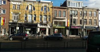 Retail to let Mortsel