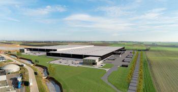 Industriel & Logistique à louer à Tongeren