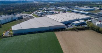 Industrial & Logistics to let Houdeng-Goegnies
