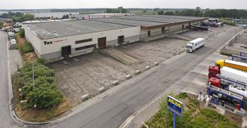 Industrial & Logistics to let Meer