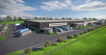 Industrial & Logistics to let Dour