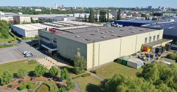 Industrie & Logistiek te huur Vorst
