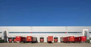 Industrie & Logistiek te huur Willebroek