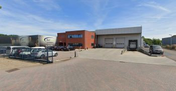 Industrial & Logistics for sale Opglabbeek