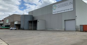 Industrial & Logistics to let Deurne