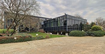 Office to let Drongen