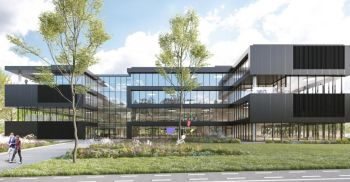 Office to let Louvain-La-Neuve