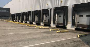 Industriel & Logistique à louer à Tournai