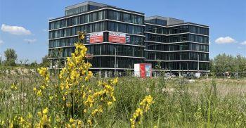 Office to let Sint-Denijs-Westrem