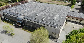 Industriel & Logistique à louer à Evere