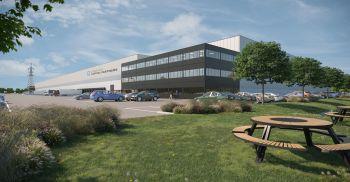 Industriel & Logistique à louer à Bilzen