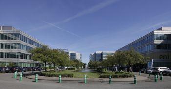 Office to let Vilvoorde