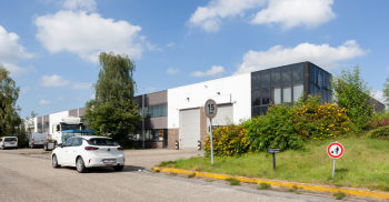 Industriel & Logistique à louer à Zaventem