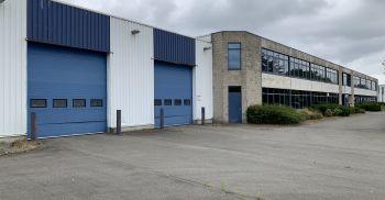 Industriel & Logistique à vendre à Arendonk