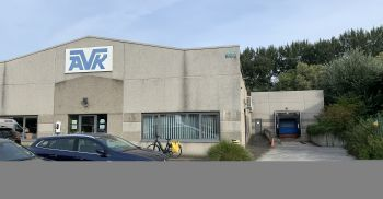 Industrial & Logistics for sale Lokeren