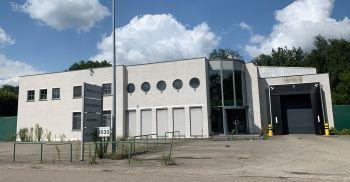 Industriel & Logistique à vendre à Sint-Niklaas