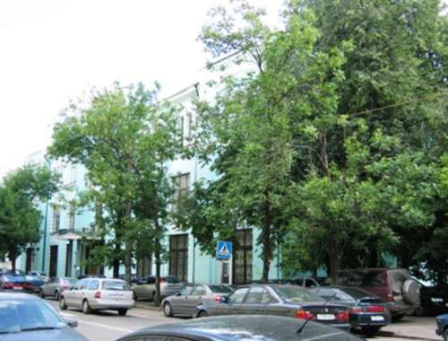 Офисная недвижимость Москва,  - Дербеневская ул. 11 стр. 1 - 0