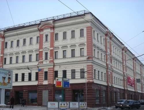 Офисная недвижимость Москва,  - Китай-Город - 2