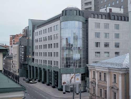 Офисная недвижимость Москва,  - Мейерхольд Центр - 1