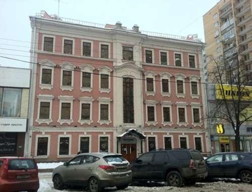 Офисная недвижимость Москва,  - Селезнёвская ул., 32 - 0