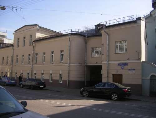 Офисная недвижимость Москва,  - Садовническая ул., 32 стр. 1 - 0