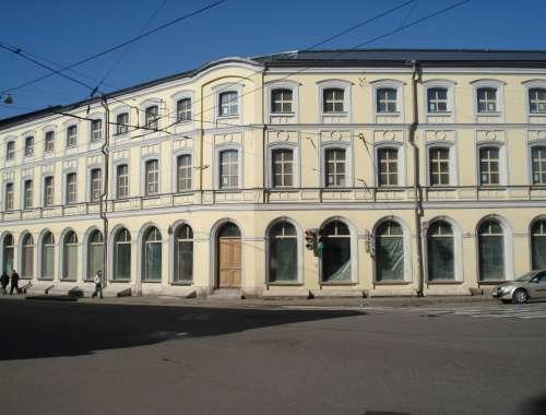 Офисная недвижимость Москва,  - Мясницкая ул., 7 стр. 1 - 8