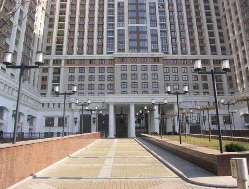 Офисная недвижимость Москва,  - Триумф Палас - 3