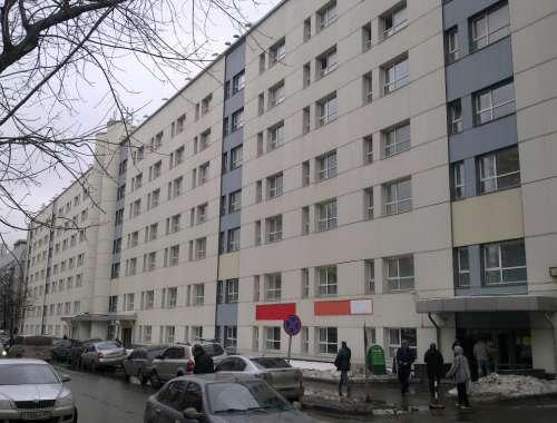 Офисная недвижимость Москва,  - Дукс (Фаза II) - 5