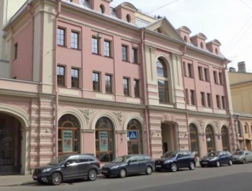 Офисная недвижимость Санкт-петербург,  - Некрасова 14 - 7