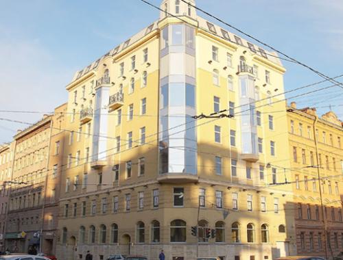 Офисная недвижимость Санкт-петербург,  - Навигатор - 7