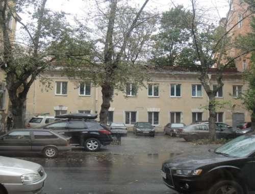 Офисная недвижимость Санкт-петербург,  - Дегтярная 8 - 4