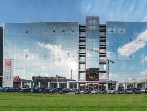 Офисная недвижимость Санкт-петербург,  - Русские Самоцветы I - 4