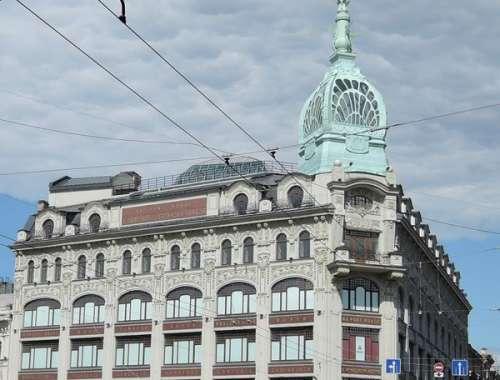 Офисная недвижимость Санкт-петербург, 190000 - У красного моста - 7