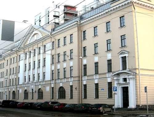 Офисная недвижимость Санкт-петербург,  - Ориенталь - 65