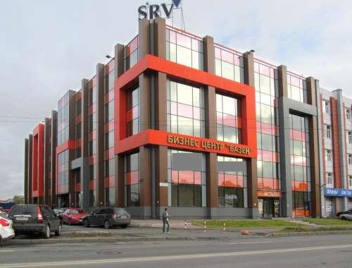 Офисная недвижимость Санкт-петербург,  - Базен - 6