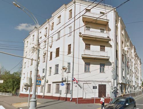 Офисная недвижимость Москва,  - Серафимовича ул. 5/16 - 0